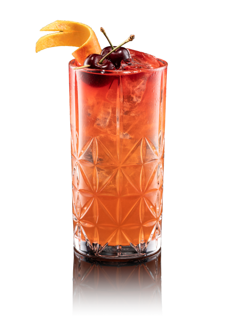 Rob Buck Roy Cocktail